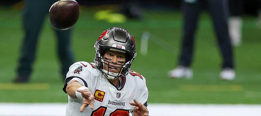 NFL 2020 Week 3 Parlay Picks & Expert Analysis