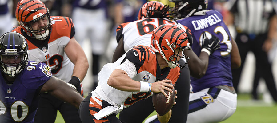 NFL 2020 Week 6 O/U Picks Expert Analysis