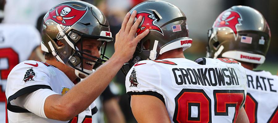NFL 2020 Week 7 O/U Picks Expert Analysis