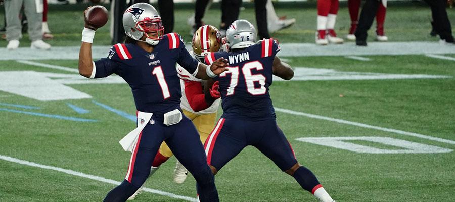 NFL 2020 Week 8 ATS Picks Expert Analysis
