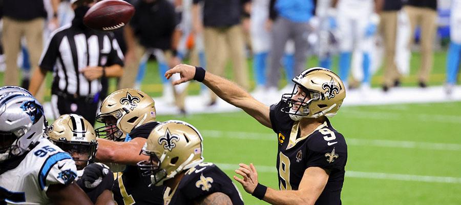 NFL 2020 Week 8 O/U Picks Expert Analysis