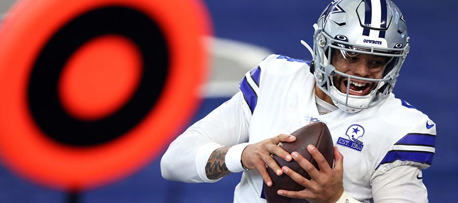 NFL 2021-22 Regular Season Players Future Prop Bets Analysis