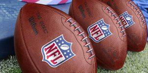 NFL 2021 AFC Divisional Betting Odds & Favorites