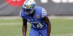 NFL 2021 Defensive Rookie of the Year Betting Odds