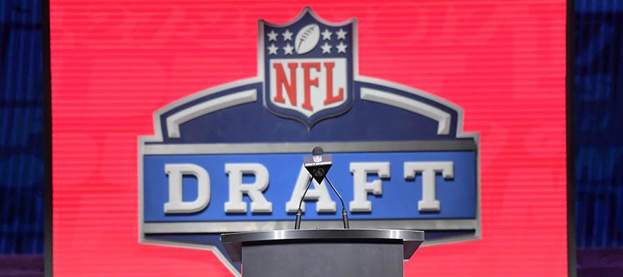 NFL 2021 Draft Order Breakdown Update