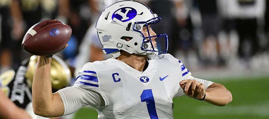 NFL 2021 Draft: Zach Wilson 2nd Pick Overall Expert Analysis