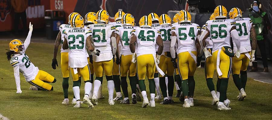 NFL 2021 Green Bay Packers Win/Loss Odds Analysis and Betting Prediction