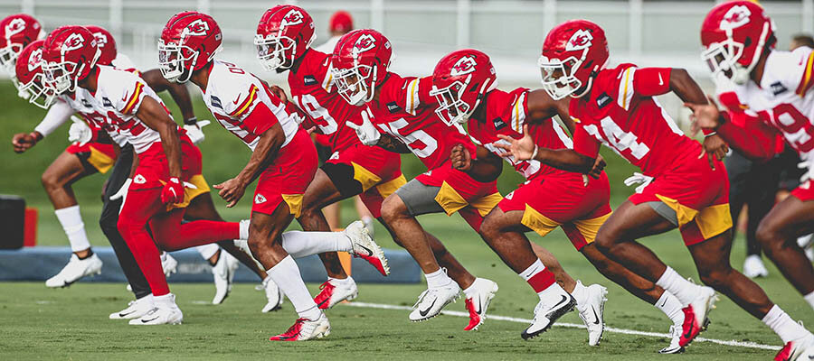 NFL 2021 Kansas City Chiefs Win/Loss Odds Analysis and Betting Prediction