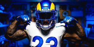 NFL 2021 LA Rams Win/Loss Odds Analysis and Betting Prediction