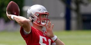 NFL 2021 Offensive Rookie of the Year Betting Odds