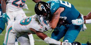 NFL 2021 Overseas Matchup Miami vs Jacksonville at London Betting Analysis