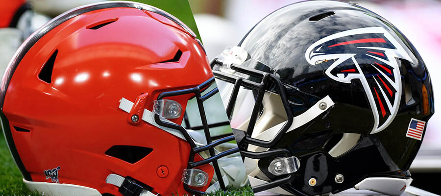 NFL 2021 Preseason: Browns vs Falcons Betting Analysis & Prediction