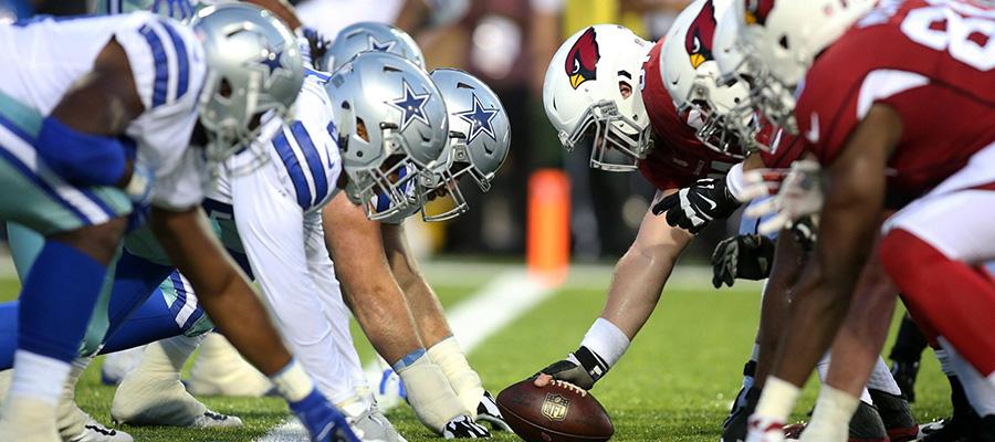 NFL 2021 Preseason: Cowboys vs Cardinals Betting Analysis