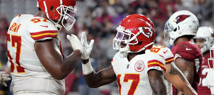 NFL 2021 Preseason: Minnesota at Kansas City Betting Analysis & Prediction