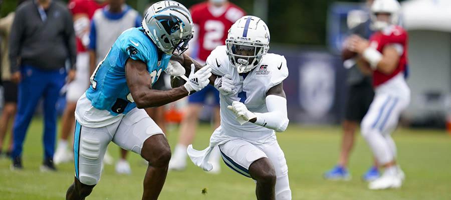 NFL 2021 Preseason: Panthers vs Colts Betting Analysis