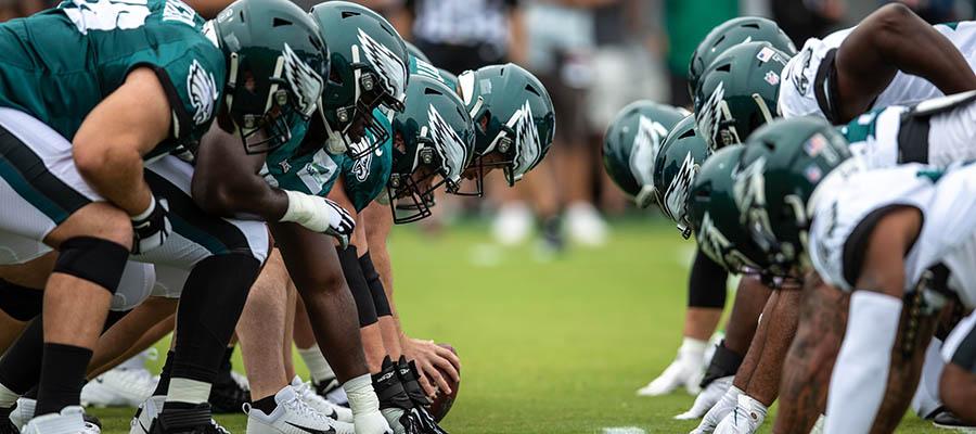 NFL 2021 Preseason: Patriots vs Eagles Betting Analysis