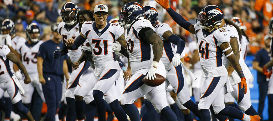NFL 2021 Preseason: Rams vs Broncos Betting Analysis & Prediction
