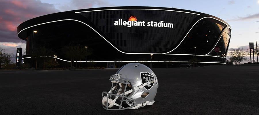 NFL 2021 Preseason: Seattle at Las Vegas Betting Analysis