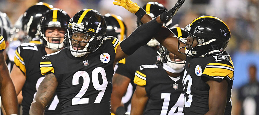 NFL 2021 Preseason: Steelers vs Panthers Betting Analysis & Prediction