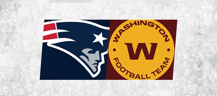 NFL 2021 Preseason: WFT Vs Patriots Betting Analysis