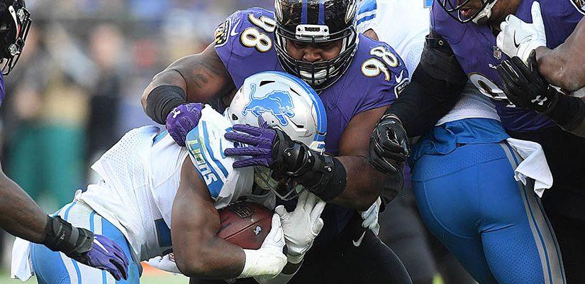 NFL 2021 Regular Season: Baltimore vs Detroit Betting Analysis & Prediction