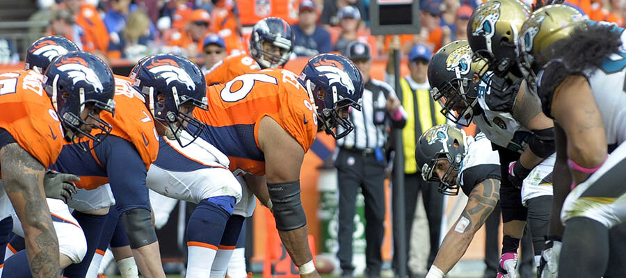 NFL 2021 Regular Season: Broncos vs Jaguars Betting Analysis & Prediction
