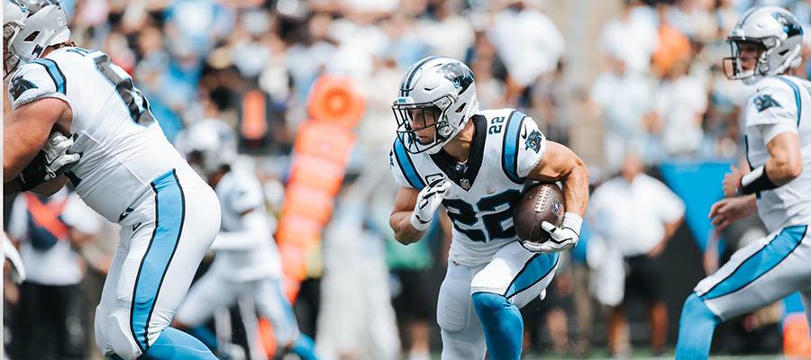 NFL 2021 Regular Season: Carolina Panthers at Houston Betting Analysis