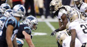 NFL 2021 Regular Season: New Orleans at Carolina Betting Analysis