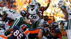 NFL 2021 Regular Season: New York Jets at Denver Betting Analysis