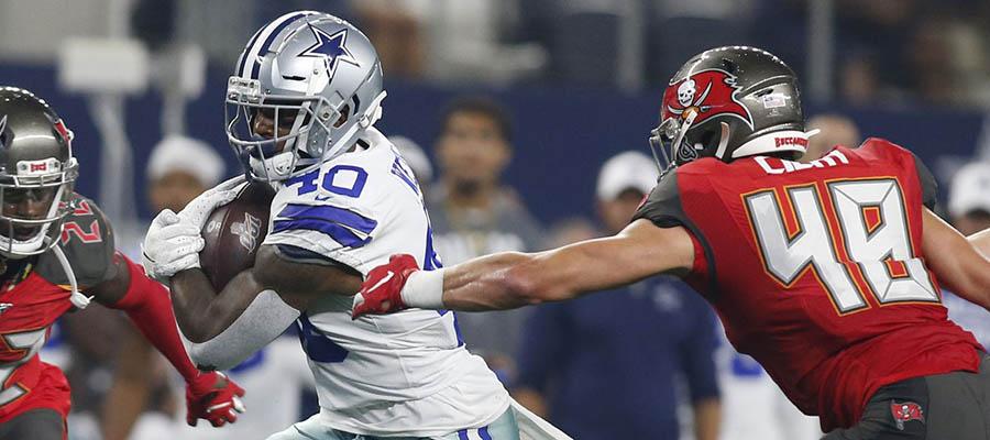 NFL 2021 Regular Season Week 1 O/U Betting Picks