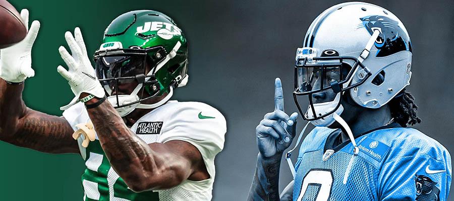 NFL 2021 Regular Season Week 1 SU Betting Picks