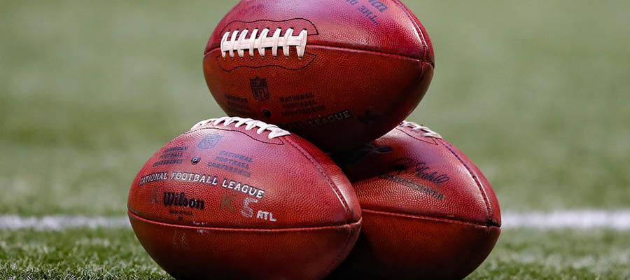 NFL 2021 Regular Season - Week 2 ATS Betting Picks