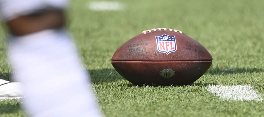 NFL 2021 Regular Season Week 2 Odds Analysis & Picks