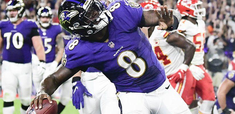 NFL 2021 Regular Season - Week 3 ATS Betting Picks