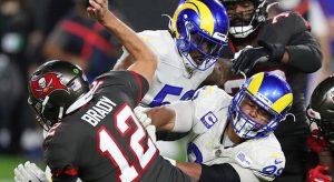 NFL 2021 Regular Season Week 3 O/U Betting Picks