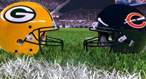 NFL 2021 Regular Season - Week 6 ATS Betting Picks