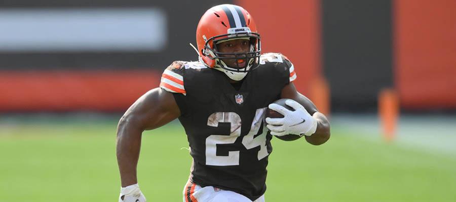 NFL 2021 Regular Season Wins Total Odds: Long Term Investments