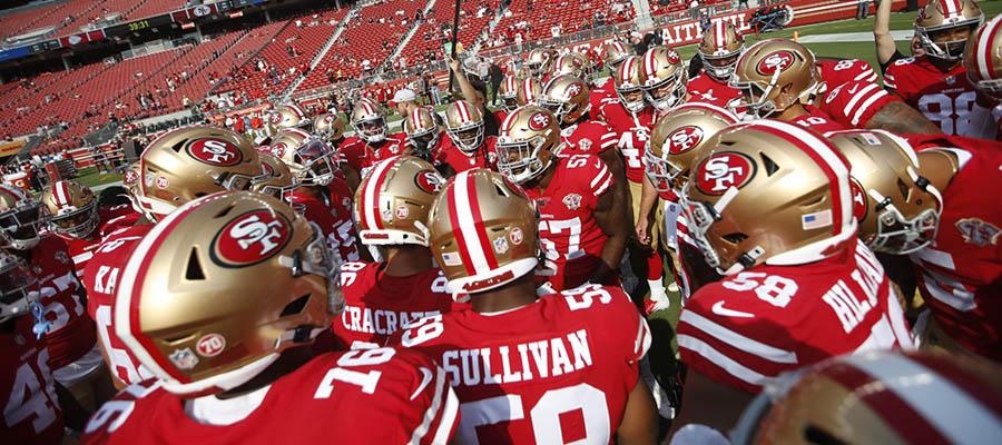 NFL 2021 San Francisco 49ers Betting Options Analysis