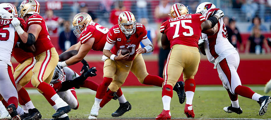 NFL 2021 San Francisco 49ers Win/Loss Odds Analysis and Betting Prediction