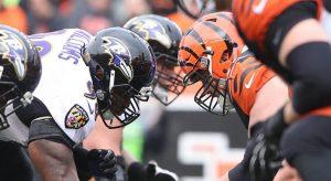 NFL 2021 Season: Cincinnati Bengals at Baltimore Betting Analysis