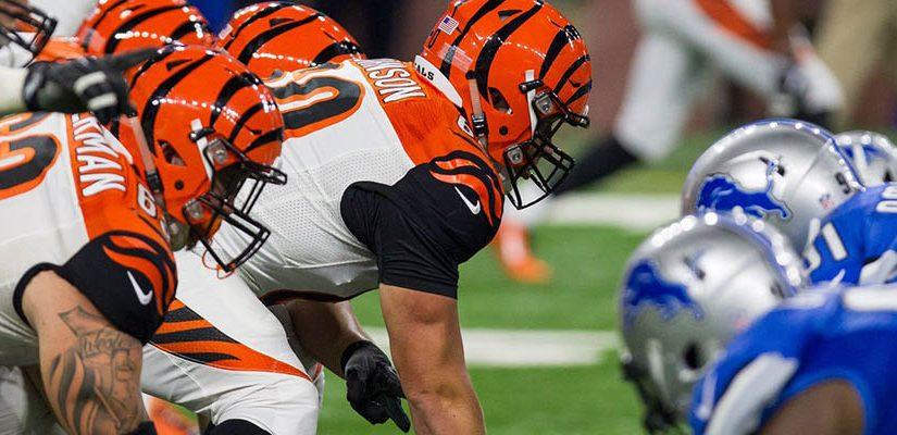 NFL 2021 Season: Cincinnati Bengals at Detroit Betting Analysis