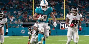 NFL 2021 Season: Falcons vs Dolphins Betting Analysis & Prediction