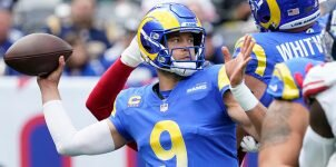 NFL 2021 Season: Lions vs Rams Betting Analysis & Prediction