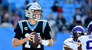 NFL 2021 Season: Panthers vs Giants Betting Analysis & Prediction