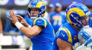 NFL 2021 Season: Rams vs Texans Betting Analysis & Prediction