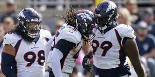 NFL 2021 Season Week 6 SU Betting Picks & Analysis