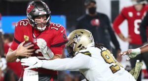 NFL 2021 Season Week 8 SU Betting Picks & Analysis