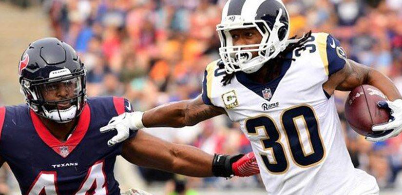 NFL 2021 Week 8 Against The Spread Betting Analysis & Picks