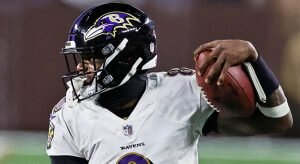 NFL 2021 Win/Loss Odds Analysis and Betting Prediction For Baltimore Ravens