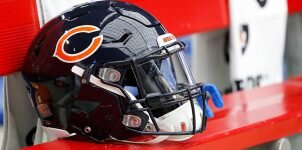 NFL 2021 Win/Loss Odds Analysis and Betting Prediction For Chicago Bears